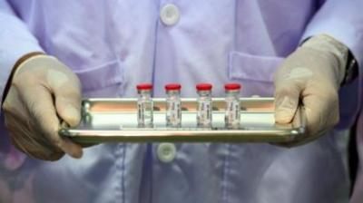 'Türkiye en çok aşı yapılan 9. ülke'