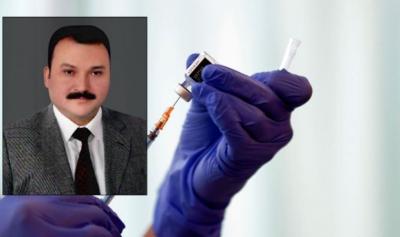 'Koronavirüsten ölen doktor, 'hastalık yok, aşı emperyalist oyun' dedi'