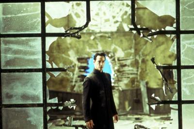 Matrix 4: Keanu Reeves'in ücreti 1999'dan bu yana çok az değişti