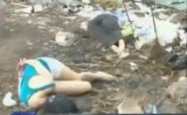 Mersin'de iki kadın cesedi!