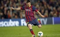 Messi'nin PSG'ye bugün imza atacağı doğrulandı
