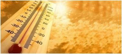 Türkiye'de son 51 yılın en sıcak 2. Temmuz ayı yaşandı