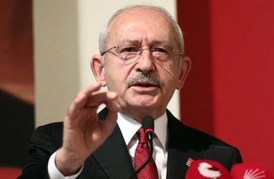 'Milletin evlatları 'KPSS' diye umutlansın, Erdoğan ve şürekası vakıf süslü paralel yapılarla onların geleceğini çalsın'