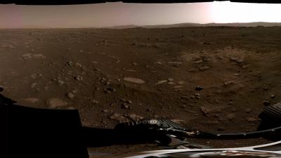 NASA'nın Mars'tan topladığı ilk kaya örneği kayboldu