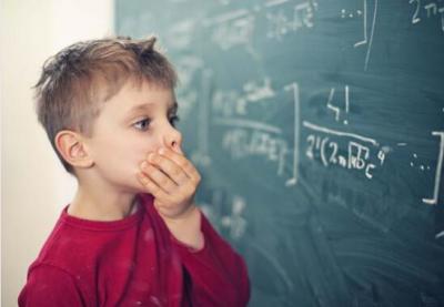 Neden matematik öğrenemiyoruz?