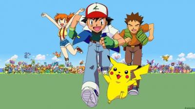 'Netflix, yeni Pokemon dizisi için hazırlanıyor' iddiası