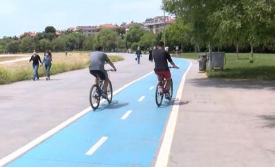 Pandemi döneminde bisiklet satışlarında yüzde 60 artış