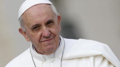 Papa eşcinsel evliliğe destek verdi