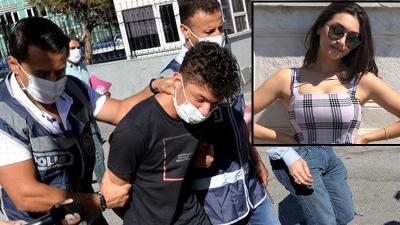 Duygu Delen cinayeti: Tahliye edilen Mehmet Kaplan tekrar gözaltına alındı