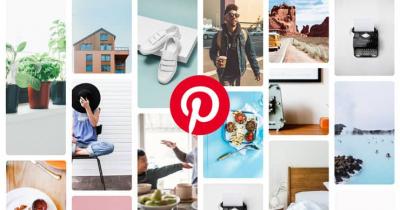 Pinterest, Türkiye'de temsilci atadı