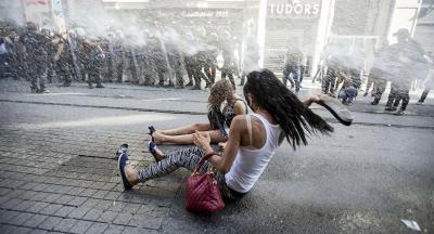 Price: Türk makamlarını LGBTQI+ kişilerin temel özgürlüklerine saygı duymaya çağırıyoruz