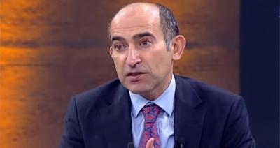 Prof. Bulu, Boğaziçi Üniversitesi'nde kurulan iletişim fakültesine dekan olarak atandı