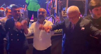 Rasim Ozan Kütahyalı: Diyarbakır'daki halaydan sonra Ertuğrul Özkök Koronavirüs'e yakalandı maalesef