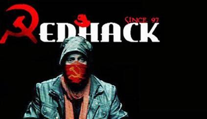 Redhack hesabı askıya alındı!