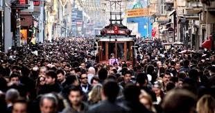 TÜİK: Türkiye'de en yüksek gelir İstanbul'da