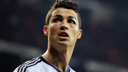 Ronaldo'nun Galatasaray maçında oynaması zor!
