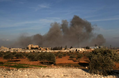 Rusya Savunma Bakanlığı: Yasadışı silahlı gruplar Halep'te Suriye ordusuna 3 kez ateş açtı