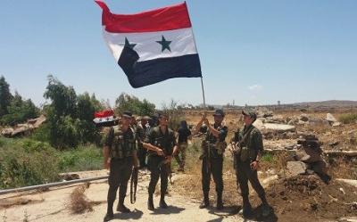 Rusya: Türkiye'nin denetimindeki bölgede bulunan militanlar, Suriye ordusuna ateş açtı
