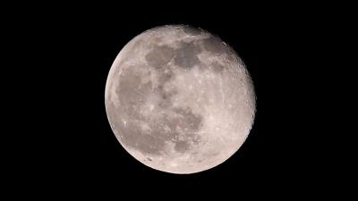 Rusya ve Çin, Ay'da ortak bir uzay istasyonu inşa etmeyi planladıklarını duyurdu