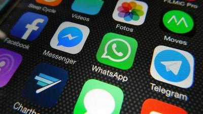 Rusya'dan Facebook, Twitter ve Telegram'a para cezası