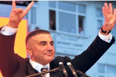 YouTube, Sedat Peker'in hesabına 'onay işareti' verdi
