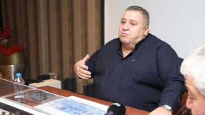 Sedat Peker'in 'basın sözcüsü' Emre Olur: Halil Falyalı'nın çektiği şantaj kasetleri elimizde