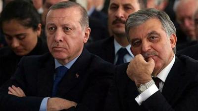 Selvi: Erdoğan ile Gül, en son 21 Kasım 2019 tarihinde görüşmüşler
