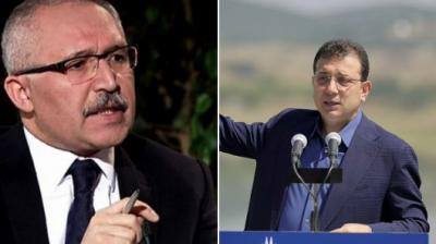 Selvi: İmamoğlu'nun, CHP Genel Başkanlığı'na yöneldiği ifade ediliyor