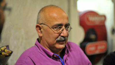 Sevan Nişanyan: Yunanistan'da 'istenmeyen kişi' ilan edildim