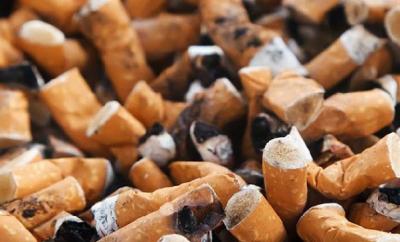 'Sigaraya başlama yaşı 13'lere kadar düştü, her yıl 8 milyon insan sigaradan ölüyor'