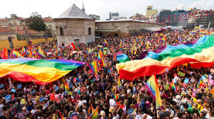 Sudan'da eşcinsel ilişkiye idam cezası kaldırılıyor