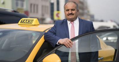 'Taksilerde açılış en az 10 TL olmalı, kısa mesafe en az 20 TL olmalı'