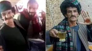 Taliban, ünlü komedyen Nazar Mohammad'i boğazını keserek öldürdü