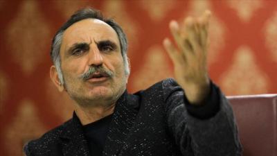 Teşkilat dizisinin çekimleri durdu: Gürkan Uygun ile iki yönetmen koronavirüse yakalandı