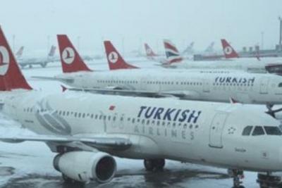 'Uluslararası seyahatlerden kaçınılmalı'
