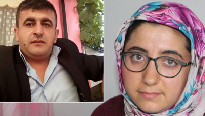 Tokat'ta eşini 23 yerinden bıçaklayan Samet Ağ serbest bırakıldı!