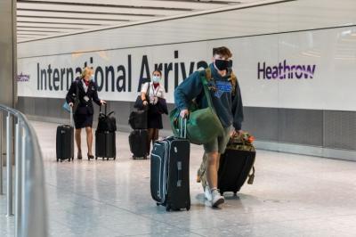 Türkiye, İngiltere'nin seyahat kısıtlamalarında yine kırmızı listede