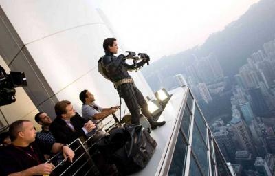 Türkiye'de çekilecek yabancı filmler için ücret alınacak