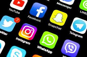 Türkiye'de temsilcilik açmayan sosyal ağlara reklam yasağı
