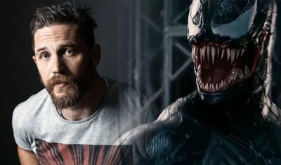 'Venom'dan sonra iki ameliyat geçirmem gerekti'