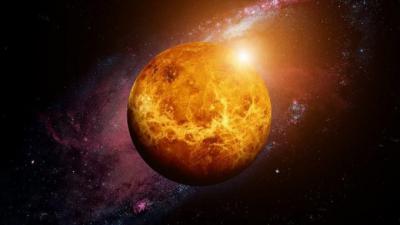 'Venüs'te yaşam izi olabilir'