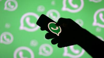 WhatsApp'a güncelleme geliyor
