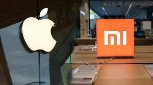 Xiaomi, telefon üretiminde Apple'ı geride bıraktı