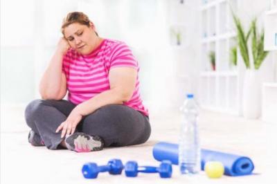 'Yakın gelecekte dünyada her 3 kişiden 2'sinin obezite sorunu yaşayacağı tahmin ediliyor'