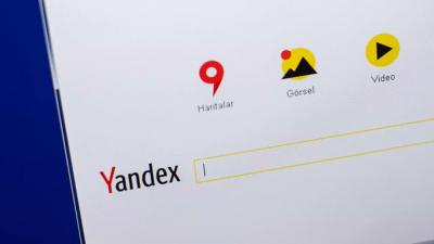 Yandex'e DDoS saldırısı
