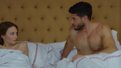 Yasak Elma'daki yatak sahnesi RTÜK'e şikayet edildi