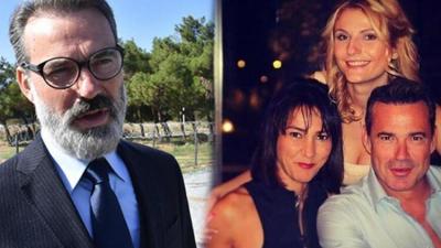 'Yeğeniyle ilişki yaşayan Murat Başoğlu darp edildi'