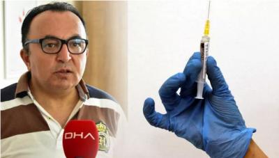 'Yerli aşı, Sinovac'tan çok daha etkili'