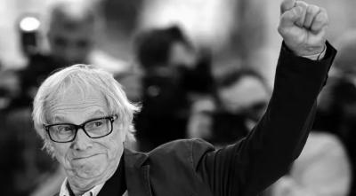 Yönetmen Ken Loach, İşçi Partisi'nden ihraç edildi