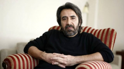 Yönetmen Zeki Demirkubuz söyleşisinde protesto!